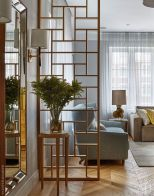 90 Inspiring Room Dividers and Separator Design 85