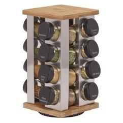 Revolving Spice Racks For Kitchen Storage Table Rack Rocking Mama 39s Blog