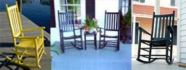 troutman rocking chairs swing chair by patricia urquiola therapy traditional rockers
