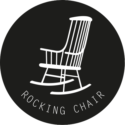 Rocking Chair Utrecht