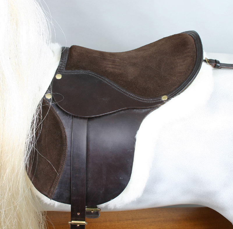 How To Make A Rocking Horse Saddle Mikel901eg