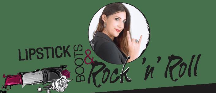 Lipstick, Boots & Rock 'n' Roll