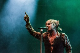 The Quireboys Helgeå -15-3156