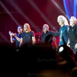 Queen, Adam Lambert srf 16-10328