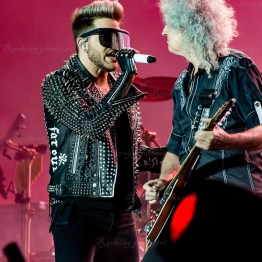 Queen, Adam Lambert srf 16-3496