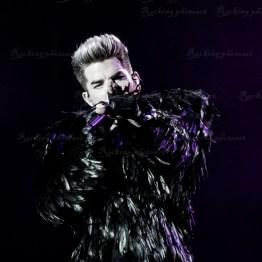 Queen, Adam Lambert srf 16-3552