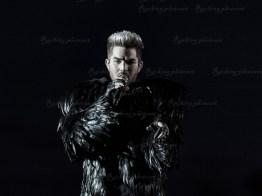 Queen, Adam Lambert srf 16-3563