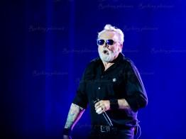 Queen, Adam Lambert srf 16-3650