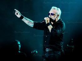 Queen, Adam Lambert srf 16-3651