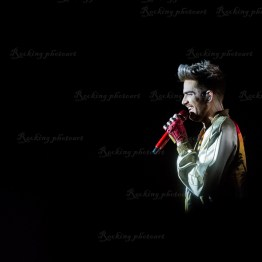 Queen, Adam Lambert srf 16-3674