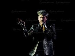 Queen, Adam Lambert srf 16-3733