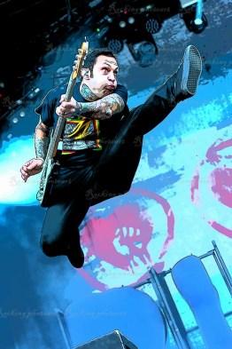 Rise Against 2