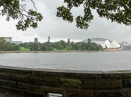 The Royal Botanic Garden