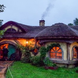 Hobbiton, Green Dragon