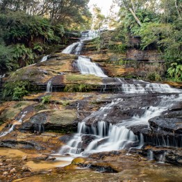 Katoomba falls, Blue Mountains