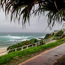 Bondai beach