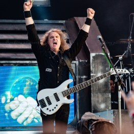 Megadeth srf-16-3406