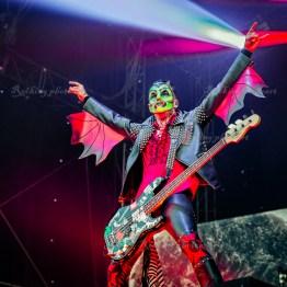 Rob Zombie cphl 17-3650