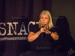 Agneta Gottberg Henriksson