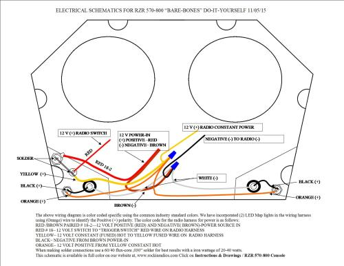 small resolution of rzr wiring schematic wiring diagram insiderzr wiring schematic wiring diagram 2008 rzr wiring schematic rzr 570