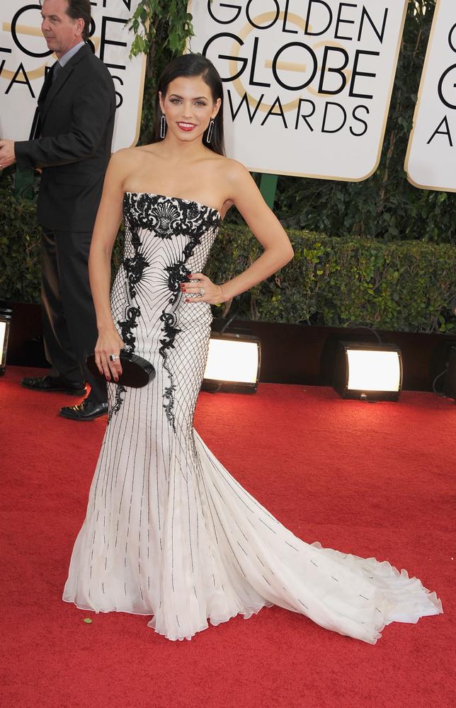 2014 Golden Globes, Golden Globes 2014~Red Capet, Golden Globes Dresses, Red Carpet 2014