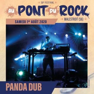 08 Panda Dub