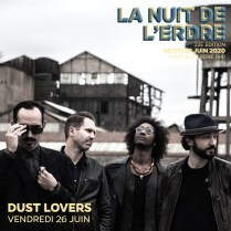 DUST LOVERS