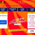 FRANCO 2021 - LES NUITS COLLECTIVES