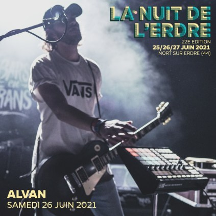 ALVAN ∏ DR