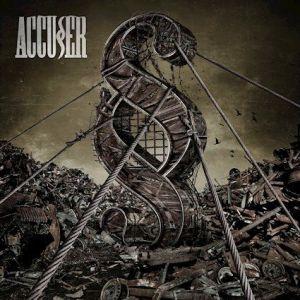 """ACCUSER - Nuevo disco """"Acusser"""" el 13 noviembre"""