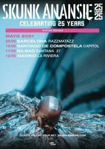 Skunk Anansie anuncia nuevos conciertos en España