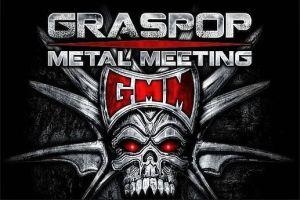 Graspop Metal Meeting se pospone hasta 2022