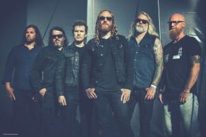 "DARK TRANQUILLITY – Estrena el sencillo ""Identical To None"""