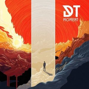 DARK TRANQUILLITY - 'Moment' en streaming