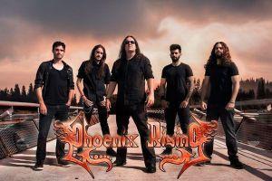 """Phoenix Rising lanza sencillo para """"Deriva Speranza"""""""