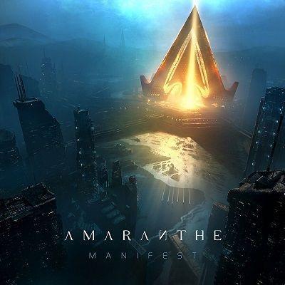Crítica de Amaranthe - Manifest