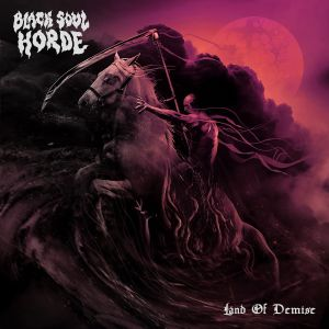 "Crítica de Black Soul Horde - ""Land Of Demise"""