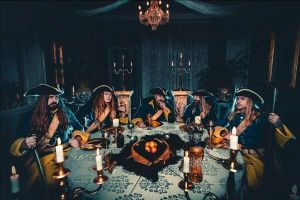 "SABATON - Revela nuevo vídeo para ""The Royal Guard"""