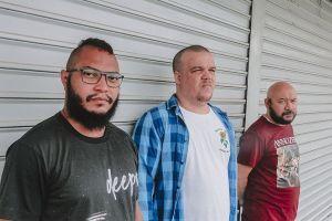 "Autoclismo de Brasil lanza su EP ""Tetra"""