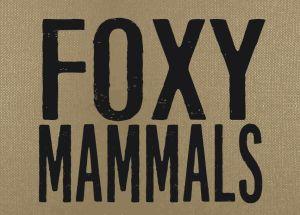 Foxy Mammals rompe su silencio con ´Lock Down´