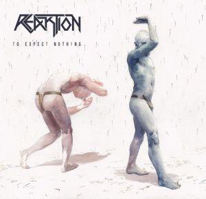 Reaktion presenta la portada de su tercer disco