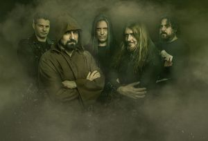 "ReDimoni presentan su EP""On The Brink Of Existence"""
