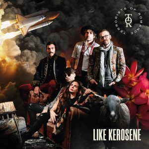 Terrorists of Romance y su nuevo sencillo 'Shake Me Mad'