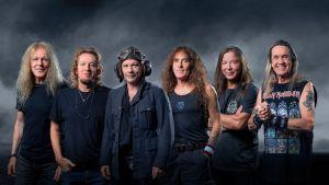 GRASPOP - Iron Maiden Confirmado para 2022