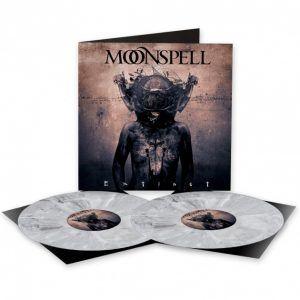 """Moonspell anuncia reediciones de """"Extinct"""" y """"1755"""""""