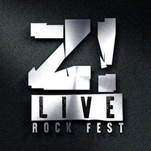 Comunicado oficial de  Z! LIVE ROCK FEST