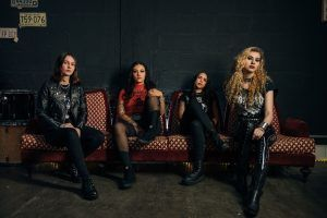 Crítica CRYPTA – Echoes of the Soul | Napalm Records