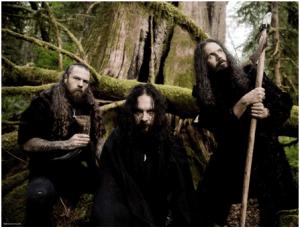 WOLVES IN THE THRONE ROOM - Nuevo álbum 'Primordial Arcana'