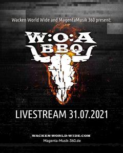 Wacken World Wide y Magenta Musik 360 presentan: El W: O: A BBQ