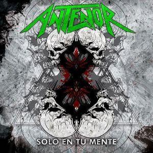 "Crítica ANTENOR – ""Solo En Tu Mente""   Tommy Gun / Universal Music Group"